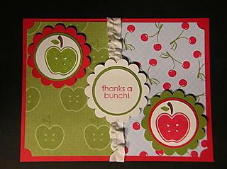 Erin Enns' card