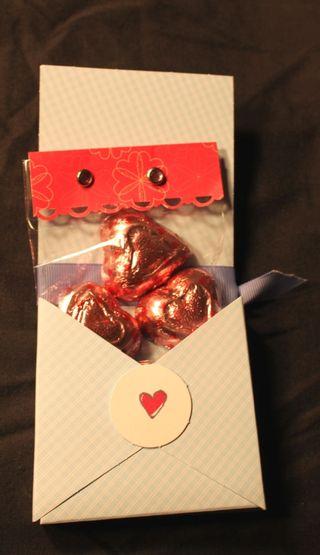 Love Bots Valentines 2