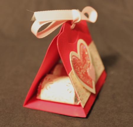 Valentines triangle treat 2