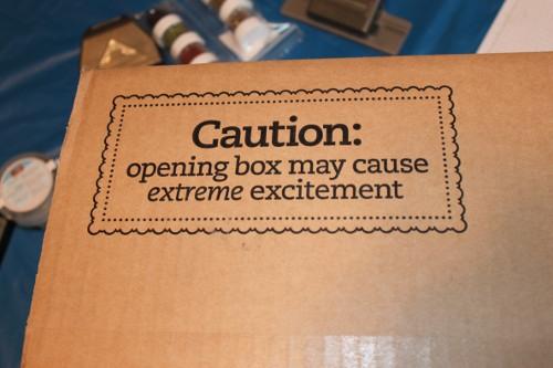 SaleABration Box