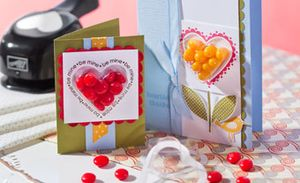 Sweet Treat Heart cups 3