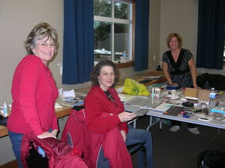 2009 Stamping Retreat (12)