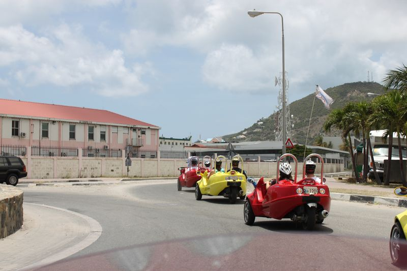 Southern Caribbean Cruise - April 2010 354
