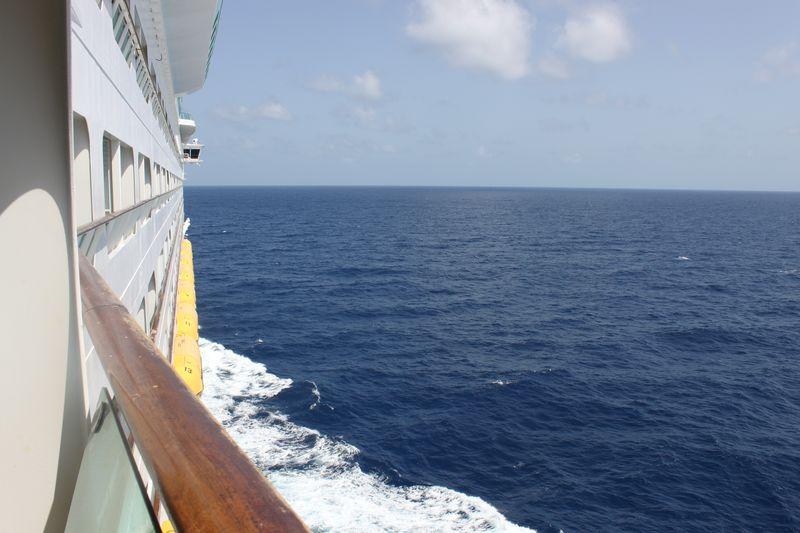 Southern Caribbean Cruise - April 2010 111